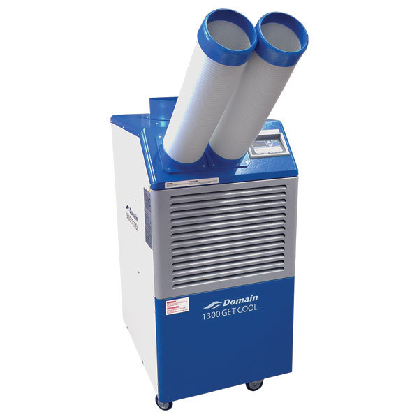 6 1kw Commercial Portable Air Conditioner Domain
