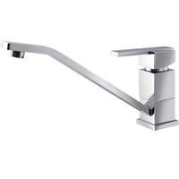 Square Design Common Flick Mixer Tap - CLASSIC SQ