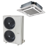 14.0kw Ducted Cassette System