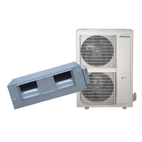 16.8kw Inverter Ducted Air Conditioner