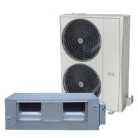 17.0kw Inverter Ducted Air Conditioner