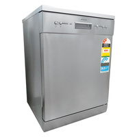 12 Place Stainless Steel Dishwasher - 600mm - DW60-B1