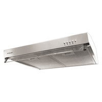 Fixed Mount Rangehood - 600mm