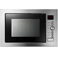 Premium Built In Microwave Grill and Convection - 600mm - MWB32