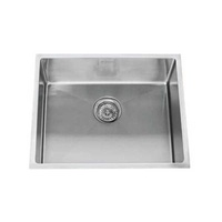 Under or Top Mount Laundry Trough / Sink - 550mm - UM550-20