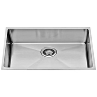 Under or Top Mount Laundry Trough / Sink - 700mm
