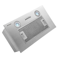 Powerful Under Mount Rangehood - 520mm - UMH-52B