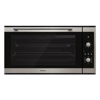 Premium 9 Function Fan Forced Electric Oven - 900mm